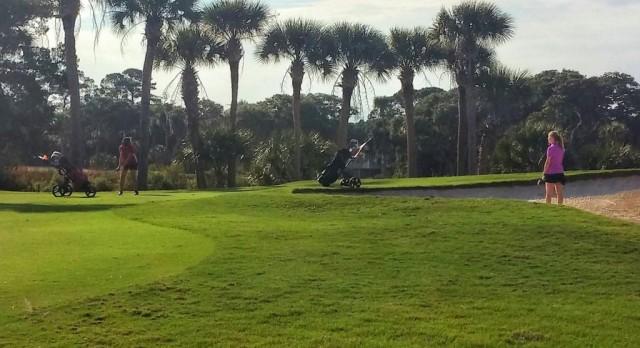 Boys Golf Meeting Information (Important)