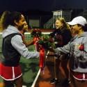 Girls Tennis Home Finale 2015