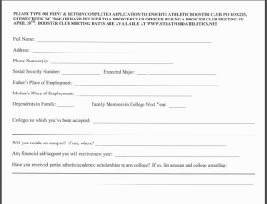 booster club scholarship page 2