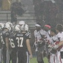 Stratford vs Wando Football