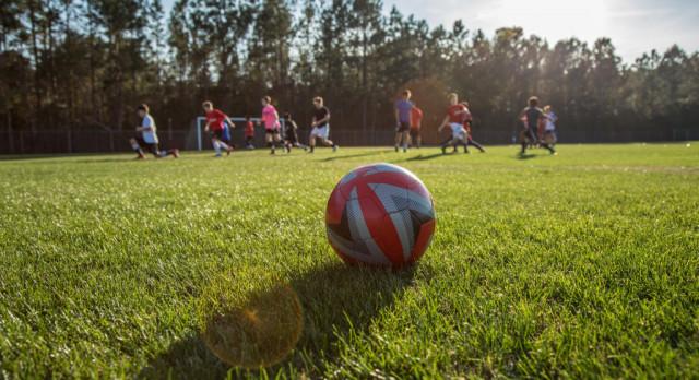 Boys JV & Varsity Soccer Meeting