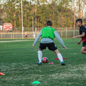 2017 Boy's Soccer Season Begins
