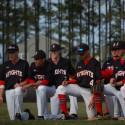 Varsity Baseball: Stratford vs Cane Bay 3/16/17