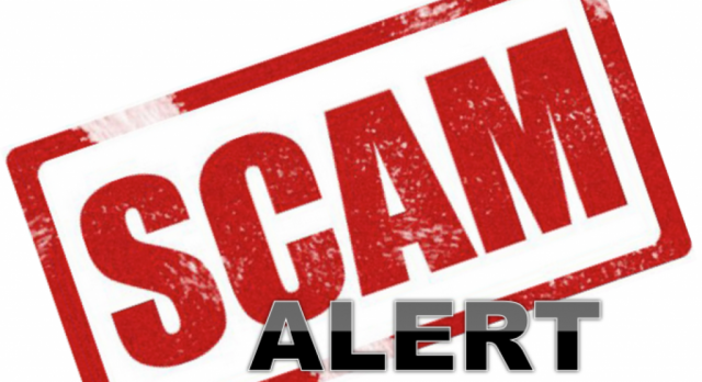 Phone Scam Targeting Local High School Athletics
