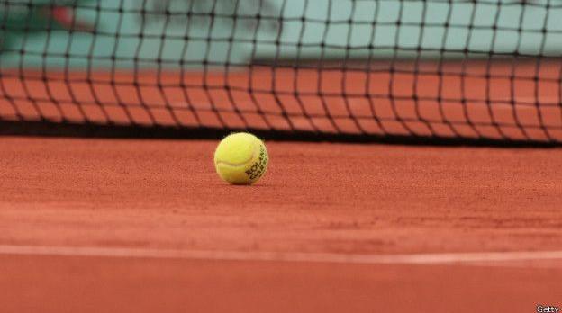 Stratford High School Girls Varsity Tennis beat Cane Bay High School 5-1