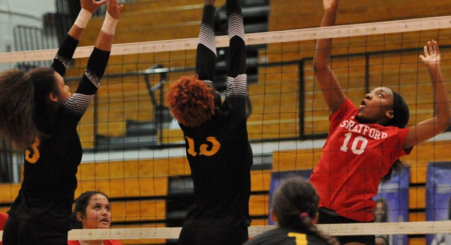 Volleyball Finishes 4th in Region 7-AAAAA, Travel to Blythewood, Playoff Bracket Included