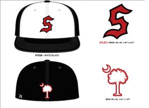 baseball alternate cap