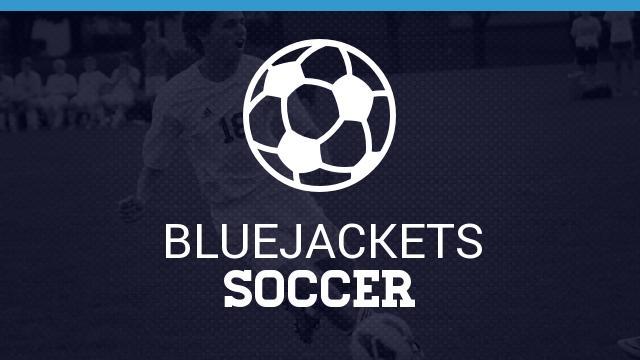 Aynor High School Boys Varsity Soccer beat Lake City High School 4-3