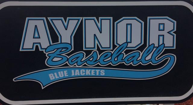 Aynor High School Varsity Baseball beat Waccamaw High School 3-1