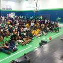 Spring All-School Pep Rally!