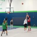 Teachers Vs Student Basketball Game