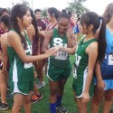 XC @ Incarnate Word Academy Meet