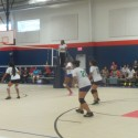 MS VB @ West