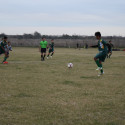 MS Mavs Vs. Gulfton Soccer