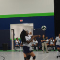 Ms Lady Mavs vs Sharpstown