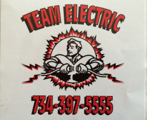 Team Electric