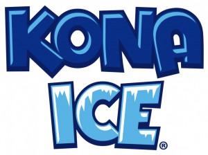 Kona logo Stacked