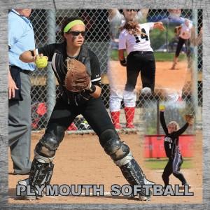 Plymouth Softball