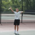 2012 Boys Tennis Throwback Gallery