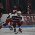 2012 Girls Hockey Throwback Gallery