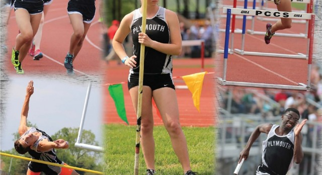 Sports Spotlight: Natalie Janke – Girls Track and Field