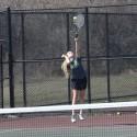 2016 Girls Varsity Tennis