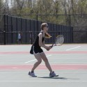 2013 Girls Tennis Throwback Gallery