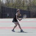 2013 Girls Tennis Throwback Gallery