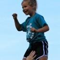 Varsity Sideline Cheer Kids Clinic (Photos: Michael Vasilnek)