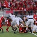 Varsity Football vs. Canton (photos K. Hansen)