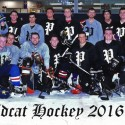2016 Annual Plymouth Hockey Alumni Game (Photos: Michael Vasilnek)