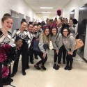 Plymouth Pom Pon Regionals 2017 Picture Gallery