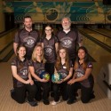 Bowling Team Photos 2016-2017