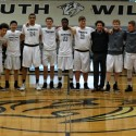Plymouth Boys Varsity Basketball: Senior Night – Photos by @mpvasilnek