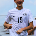 Plymouth Boys Varsity Soccer ….First Game of Balconi Invitational.  ( Photos by Michael Vasilnek)