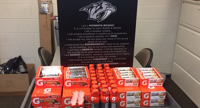 Gatorade Products for Sale!