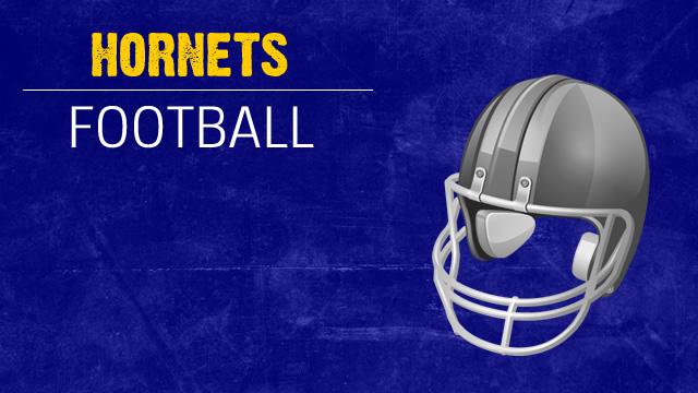 Kearsley High School Varsity Football beat Clio (Youth Night) 33-27