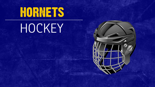Kearsley High School Boys Varsity Hockey ties Gladwin High School 4-4