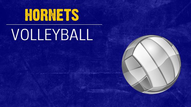 Kearsley High School Girls Varsity Volleyball beat Carman-Ainsworth High School 3-2