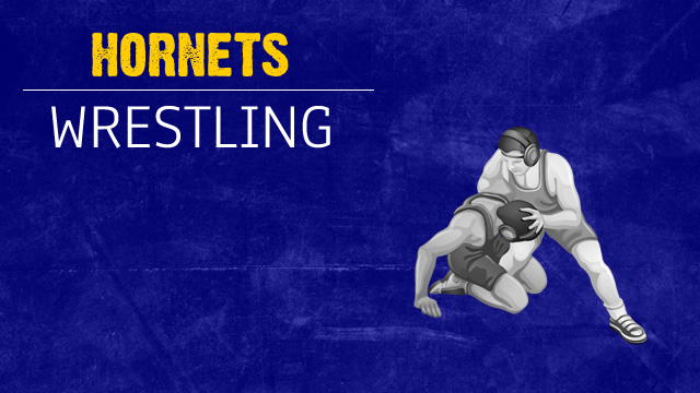 Kearsley High School Coed Varsity Wrestling beat Almont High School 70-6