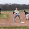 Varsity Baseball at Lapeer West