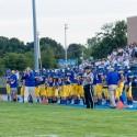 Varsity Football vs. Southwestern