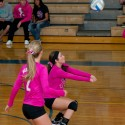Dig Pink Game vs. Brandon