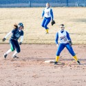 V Softball vs. Lapeer