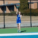 Girls Tennis vs. Carman-Ainsworth