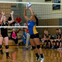 Fr/JV Volleyball vs. Flushing