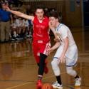 Varsity Boys Basketball vs. Swartz Creek