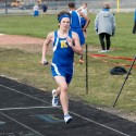Kearsley T&F Relays