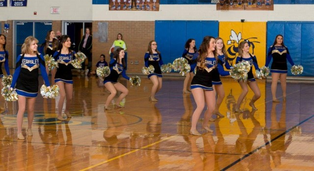 2016-17 K-Motion Dance Team tryouts set for May 24th
