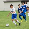 JV Boys Soccer vs. Carman-Ainsworth